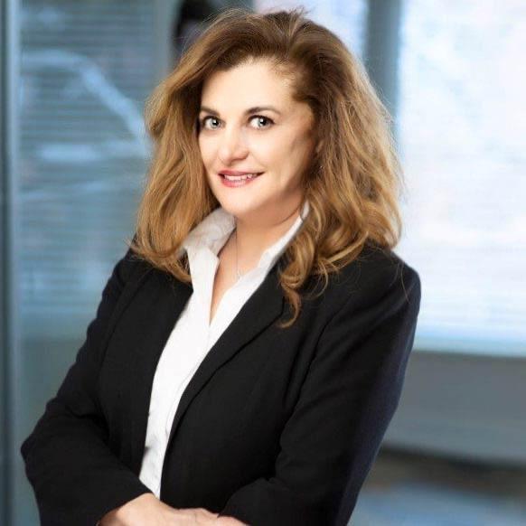 Danica Keravica - Partner